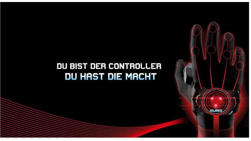 KD Interactive GestureBotics Drohne Aura