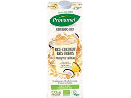 Provamel Bio Reis Kokosdrink Ananas