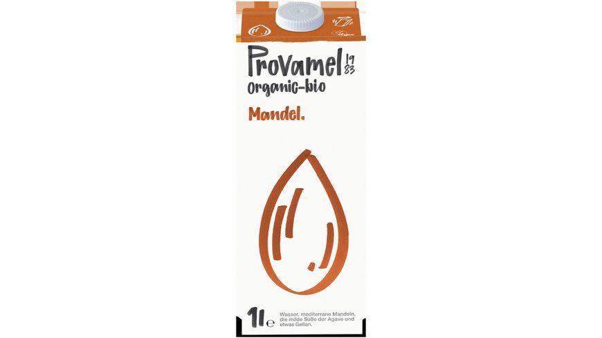 Provamel Bio Mandeldrink