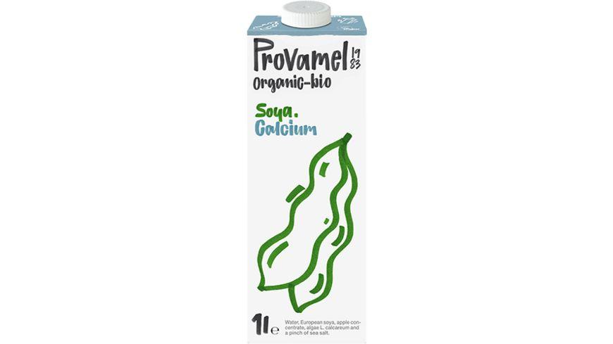 Provamel Bio Sojadrink Calcium