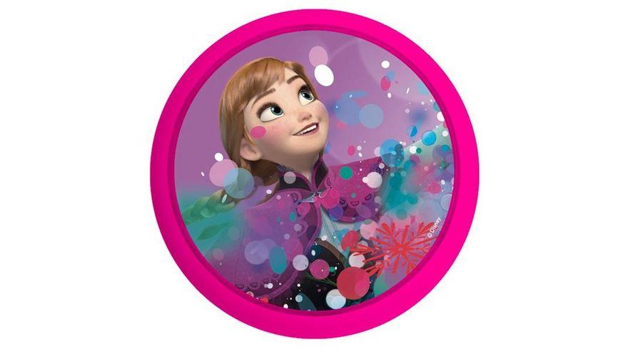Joy Toy Disney Frozen Anna und Elsa Nachtlicht