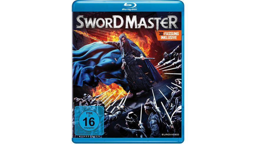 Sword Master inkl 2D Version