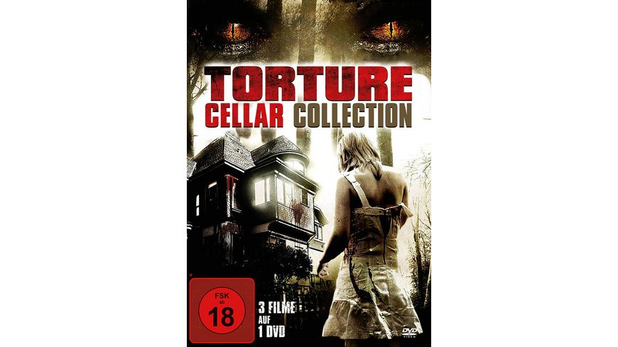 Torture Cellar Collection