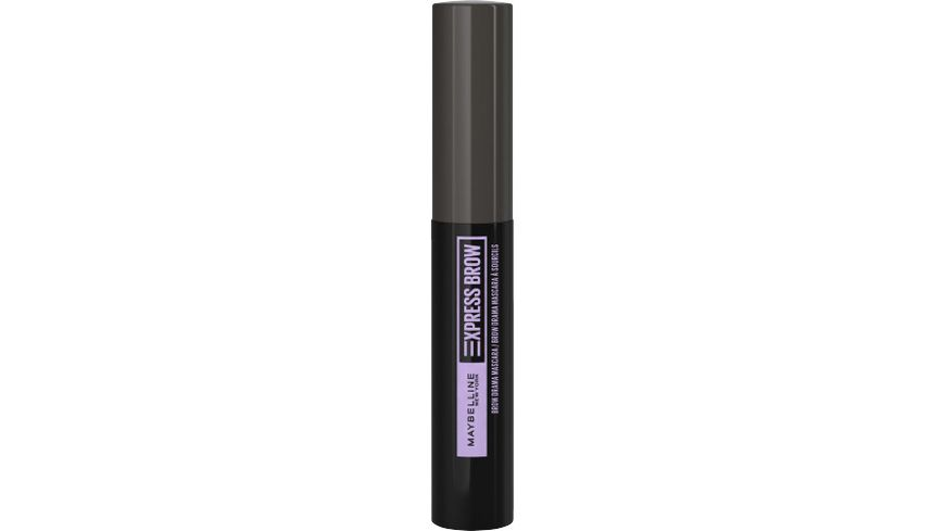 MAYBELLINE NEW YORK Brow Drama Augenbrauen Mascara