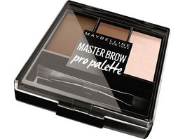 MAYBELLINE NEW YORK Master Brow Pro Palette