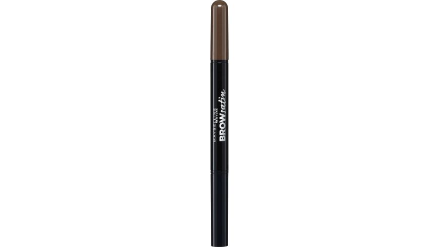 MAYBELLINE NEW YORK Brow Satin Puder Liner