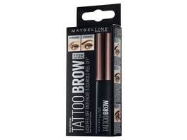 MAYBELLINE NEW YORK Tattoo Brow Augenbrauenfarbe