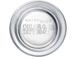 MAYBELLINE NEW YORK Eyestudio Color Tattoo 24H Creme Gel Lidschatten