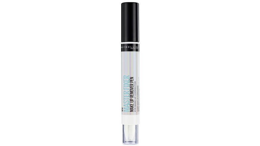 MAYBELLINE NEW YORK Master Fixer Make Up Remover Pen