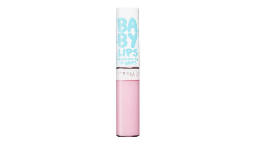 MAYBELLINE NEW YORK Baby Lips Gloss