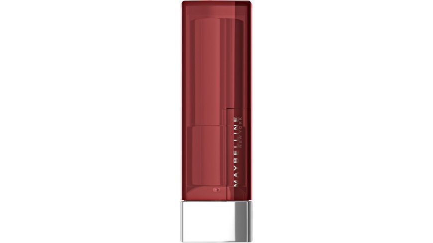 MAYBELLINE NEW YORK Lippenstift Color Sensational Creamy Mattes