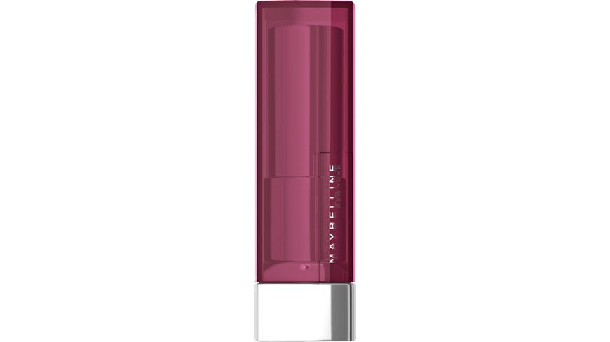 MAYBELLINE NEW YORK Lippenstift Color Sensational Mattes Nudes