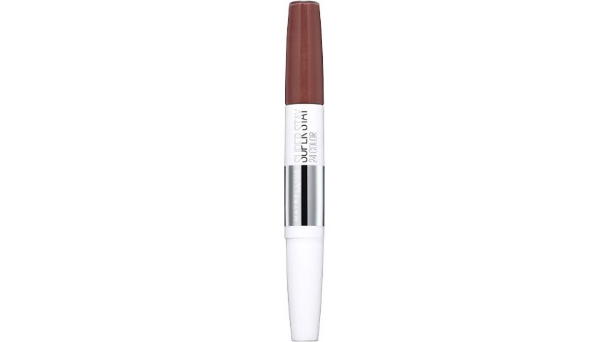 MAYBELLINE NEW YORK Lippenstift Super Stay 24H Color