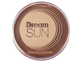 MAYBELLINE NEW YORK Dream Terra Sun Bronzing Puder