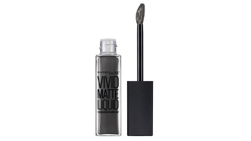 MAYBELLINE NEW YORK Vivid Matte Liquid Lippenstift