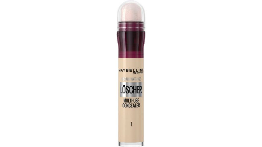 MAYBELLINE NEW YORK Instant Anti Age Loescher Concealer