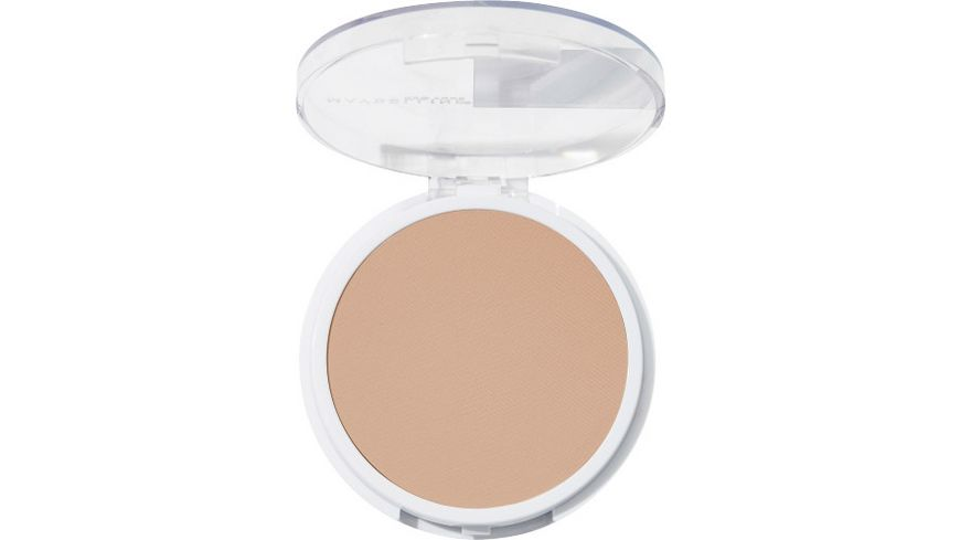 MAYBELLINE NEW YORK Super Stay 24H Puder