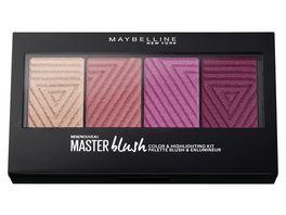 MAYBELLINE NEW YORK Master Blush Palette