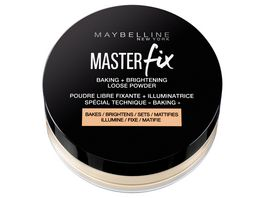 MAYBELLINE NEW YORK Master Fix Baking Powder