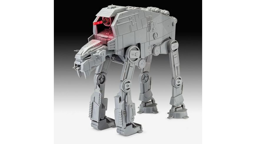 Revell 06761 Build Play First Order Heavy Assault Walker
