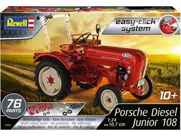 Revell 07820 Porsche Junior 108