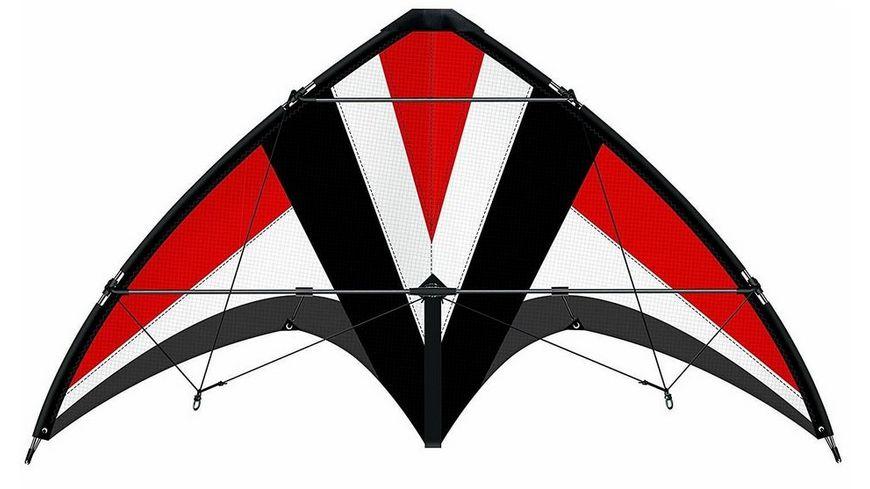 Guenther Flugmodelle Air Sport Whisper 125 GX Sportlenkdrachen
