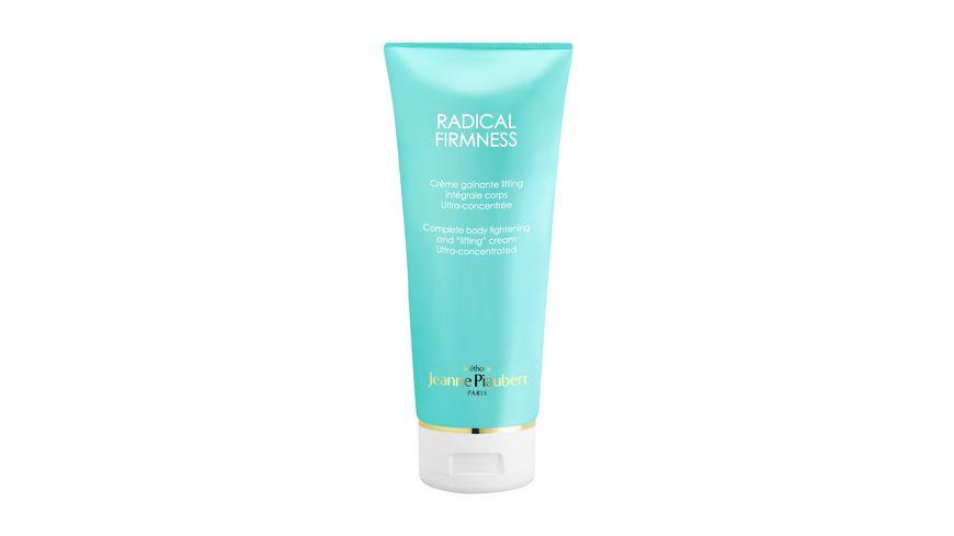 PIAUBERT Radical Firmness Body Cream