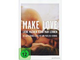 Make Love Liebe machen kann man lernen Staffel 5