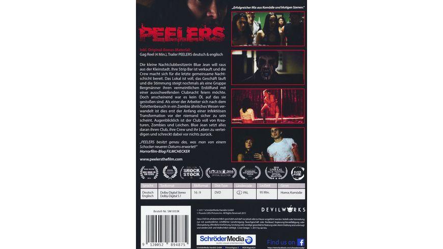 Peelers