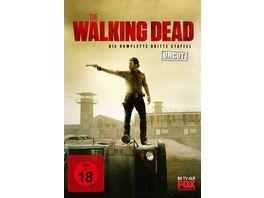 The Walking Dead St 3 Uncut LE 5 DVDs