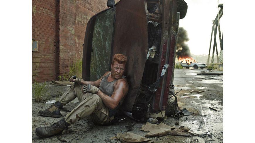 The Walking Dead Die komplette fuenfte Staffel Uncut Limitiert 5 BRs