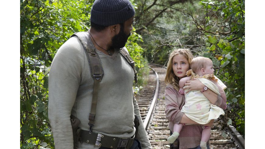 The Walking Dead Die komplette vierte Staffel Uncut Limitiert 5 BRs