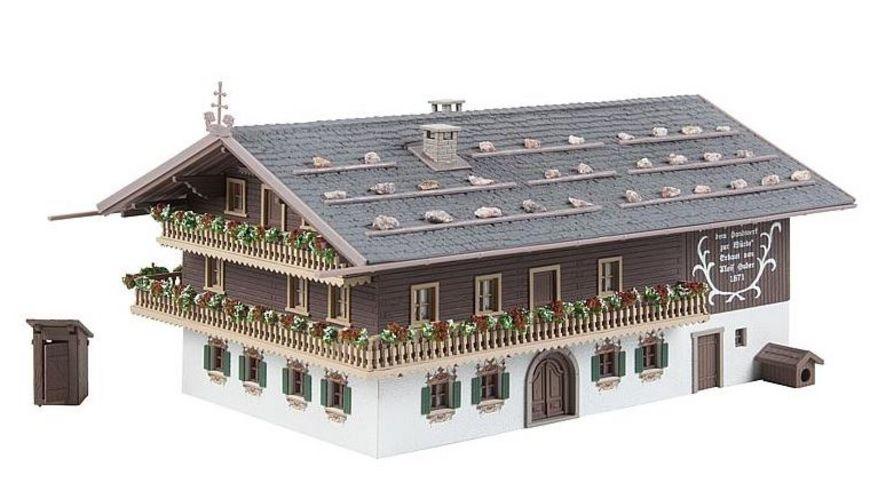 Faller 130553 Grosser Alpenhof