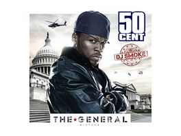 The General 50 Cent Mixtape