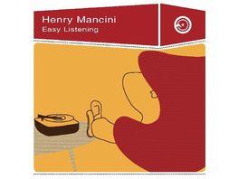 Henry Mancini Easy Listening