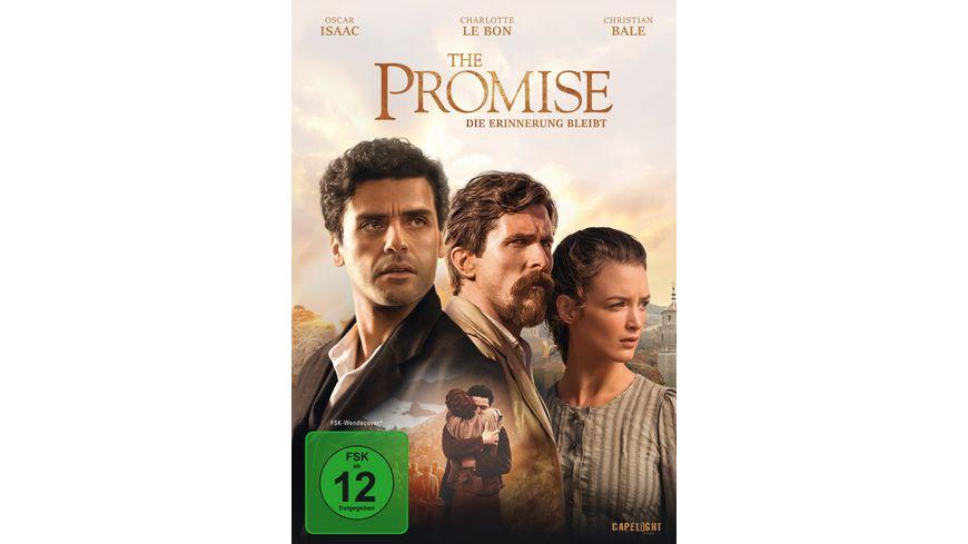 The Promise Die Erinnerung bleibt