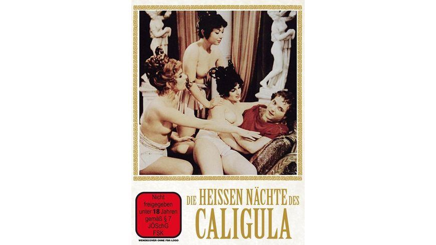 Die heissen Naechte des Caligula