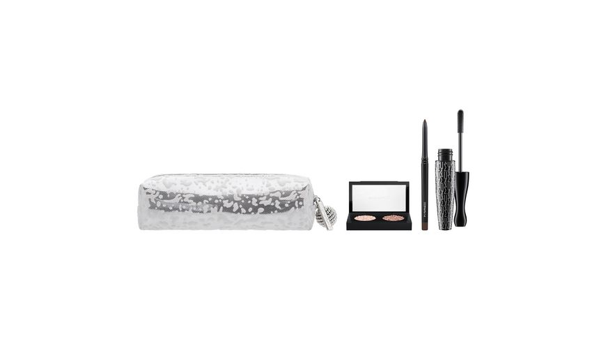 MAC Eye Bag Snow Ball Smoky Gold