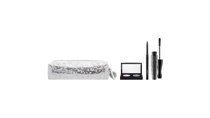 MAC Eye Bag Snow Ball Smoky Pink