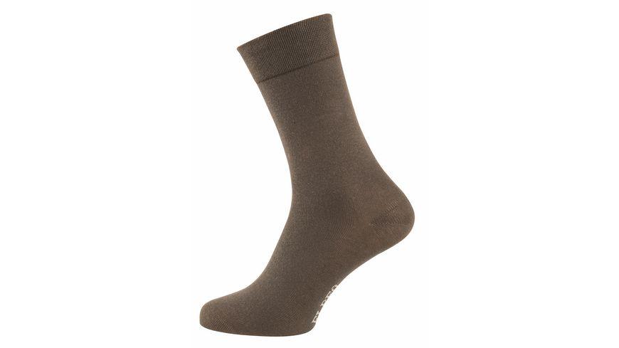 ELBEO Herren Socken Sensitive