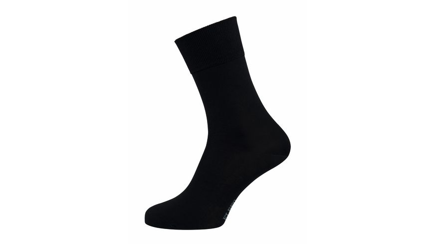 ELBEO Herren Socken Fil d Ecosse