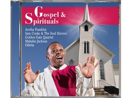 Gospel Spirituals