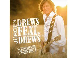 Drews Feat Drews Die Ultimativen Hits