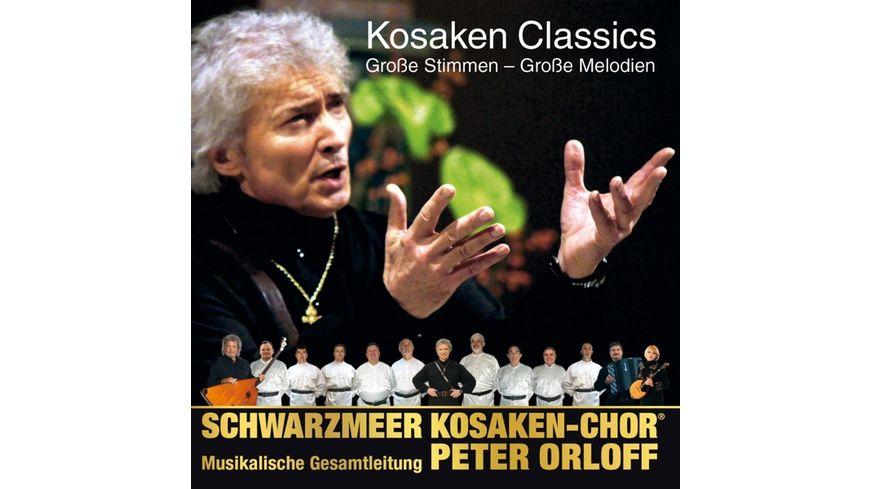 Kosaken Classics