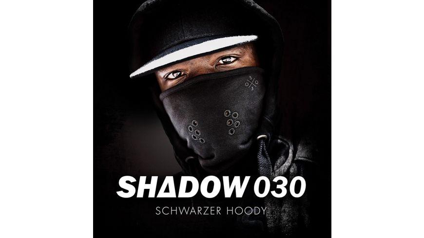Schwarzer Hoody Ltd Fan Edt