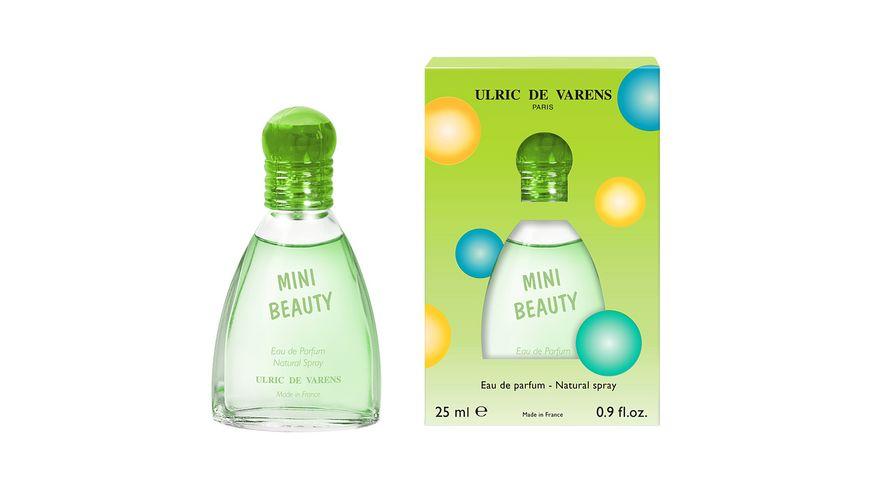 UDV MINI BEAUTY Eau de Parfum