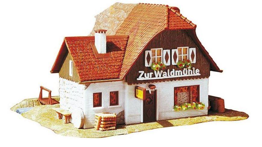Faller 131233 H0 Schwarzwaldmuehle
