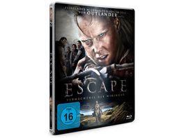 Escape Vermaechtnis der Wikinger