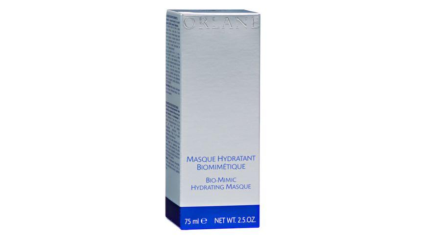 ORLANE PARIS Masque Hydratant Biomimetique