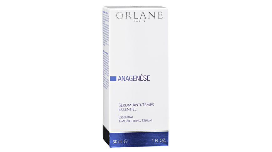 ORLANE PARIS Anagenese Serum Anti Temps Essentiel